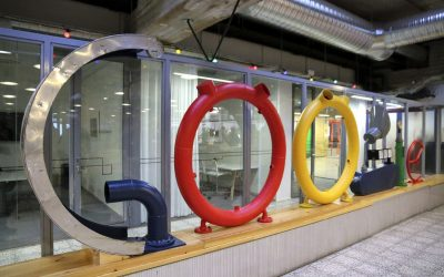 Google Hamina: Tahto laajenee uuden yhteistyökuvion merkeissä.